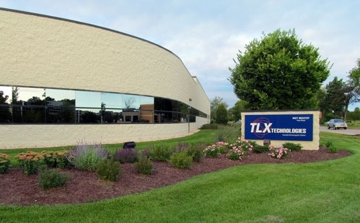 TLX Technologies Headquarters